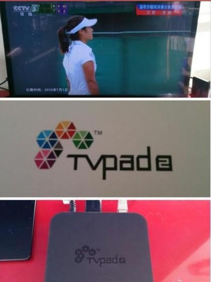 澳洲英国等海外用戶關於TVpad2看體育直播的反饋(六)