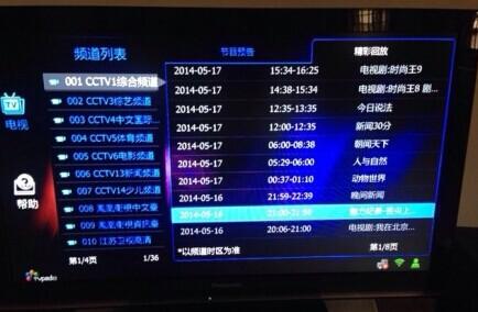 大量視頻App下架后小米盒子還能看中文電視嗎?